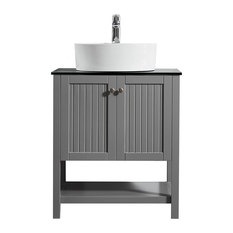 Charming Bathroom Vanities | Houzz
