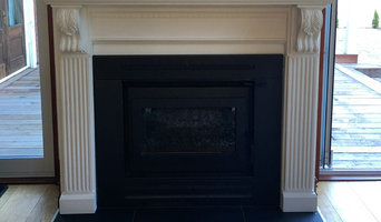 Bespoke Fire Surrounds