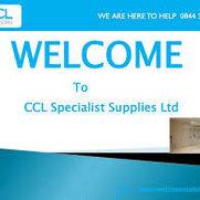 CCL Specialist Supplies Ltd's photo