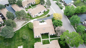 Flat Roofs and Roof Replacements