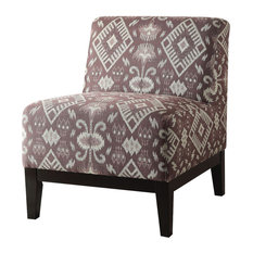 Hinte Accent Chair Multicolor