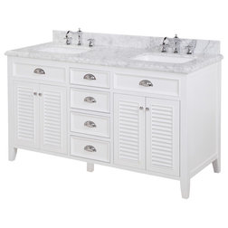 Superb Tropical Bathroom Vanities And Sink Consoles by Kitchen Bath Collection