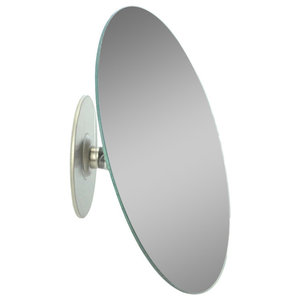 Round Wall Mirror, 7x Magnification