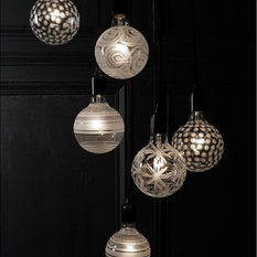 orrefors light shadows decorative lightbulb light bulbs - Decorative Light Bulbs