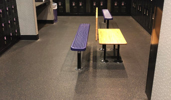 Commercial Cleaning of a Planet Fitness in Exton, PA