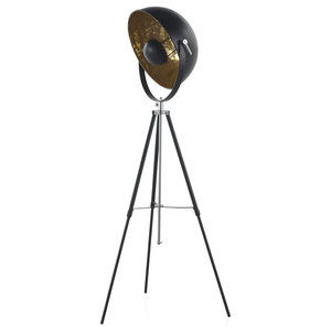 Ourense Standing Tripod Lamp