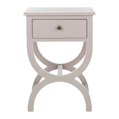 Bay - Alpha Nightstand, Coin - Nightstands and Bedside Tables