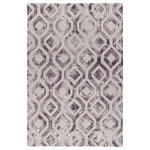 Chandra - Chandra Fran FRA-42102 Area Rug 7'9x10'6 - The Chandra Fran FRA-42102 Area Rug is offered by Incredible Rugs and Decor. Made of 100% Wool, we are confident that you will find these Hand Tufted Rugs to be an incredible addition to your home or office. Hand-tufted Contemporary Rug Chandra Category: Pattern Cotton Backing Tan/BrownPlease note: the colors shown in the product photograph may vary slightly from actual product. If color matching is critical, we suggest ordering a small rug size to sample in your home. Rug measurements are approximate and can vary by up to 4 inches. Most rug images shown are 5x8 in size. Patterns may vary by size and designs are usually more elaborate in larger sizes.