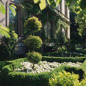 Parterre Garden Services Inc
