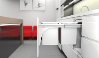 Hideaway Bin ~ Kitchen