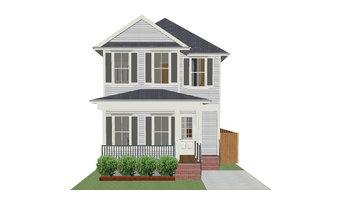 316 S Alexander St. New Orleans, LA 70119