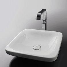 Håndvask - Primavera 45x45 / DESIGN4HOME