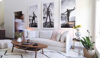 Living room decoration - Henderson