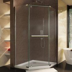 Modern Showers Houzz