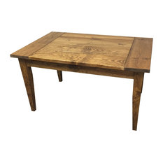 Perfect Ezekiel U0026 Stearns   Yorkshire Farmhouse Table, 48 Inches   Dining Tables