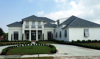 contact - Custom Home Designs Baton Rouge