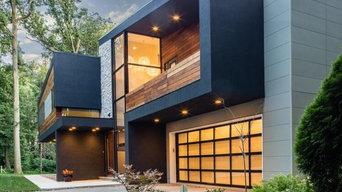 Calvin's Exterior Design