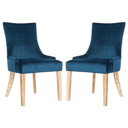 Contemporary Dining Chairs by Safavieh