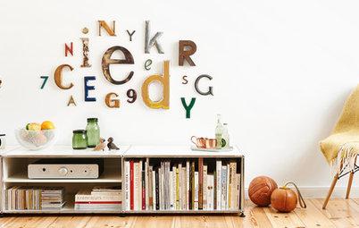 Kleines ABC des Wohnens – oder: Wie kann ein Zuhause sein?