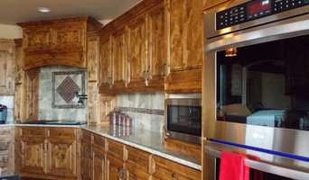 Hunter Cabinetry