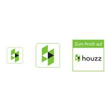 Bündeln Sie Ihre Online-Präsenz – mit dem Houzz-Badge auf Ihrer Website