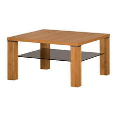 Torino Coffee Table Square