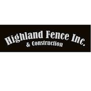 Highland Fence & Construction Inc.'s photo