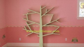 Treebookshelves