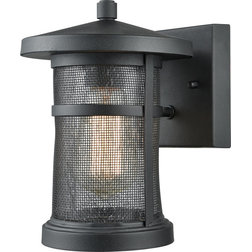Industrial Outdoor Wall Lights And Sconces by BisonOffice
