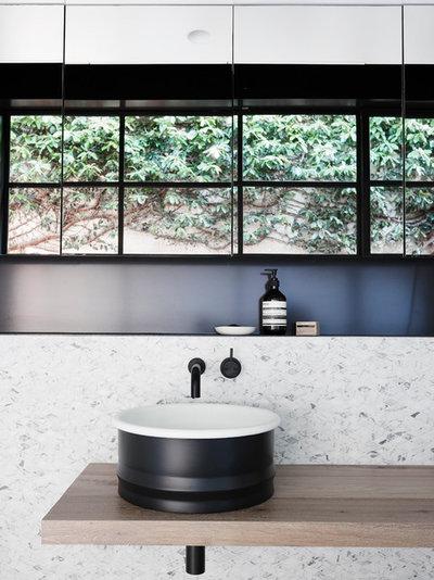 by NORTHBOURNE Architecture + Design