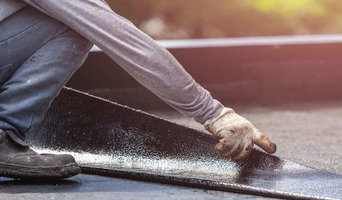 Flat Roof Repairs and Installations Dublin