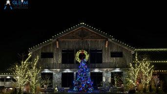 Christmas Lighting Project