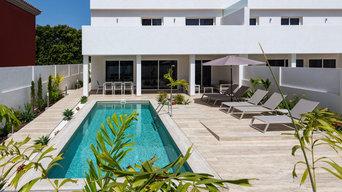 Villa Deluxe Suites