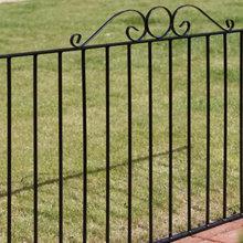 Metal Gates & Fences