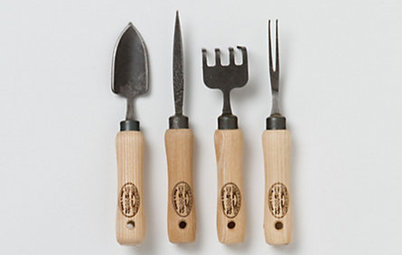 Guest Picks: 20 Tools for Urban Gardening