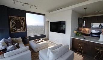 Home Audio + Visual Installations
