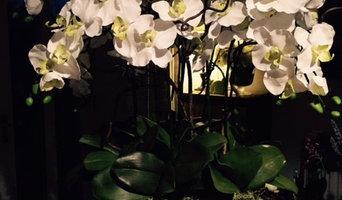 Artificial Flower Designs