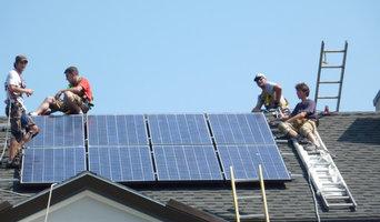 Solar photovoltaic systems