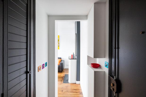 by Florent Corail - Architecture Intérieur