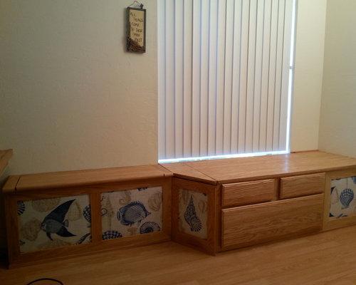 Kraftmaid Wickstrom Oak Unfinished Furniture Drawers, Lowes Grade A Oak  Boards,