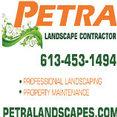 Petra landscape Contractors's profile photo