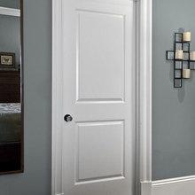 Bedroom, Hallway & Office Doors