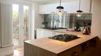 Complete - Kitchen Refurbishment Projects