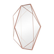 Umbra Strum Shelf Copper