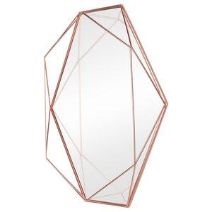 Umbra Prisma Mirror, Copper