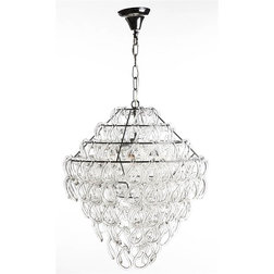 Great Contemporary Chandeliers by ShopLadder