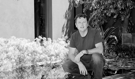 Candid Company: The Verdant Growth of Tim Davies Landscaping