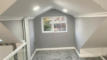 Best 15 Loft Conversion Specialists In, Garage And Loft Conversions Derby