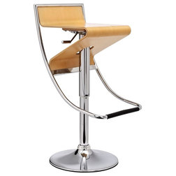 Contemporary Bar Stools And Counter Stools by Decor & Fixtures