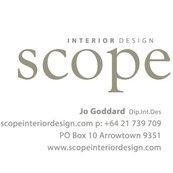 Scope Interior Design